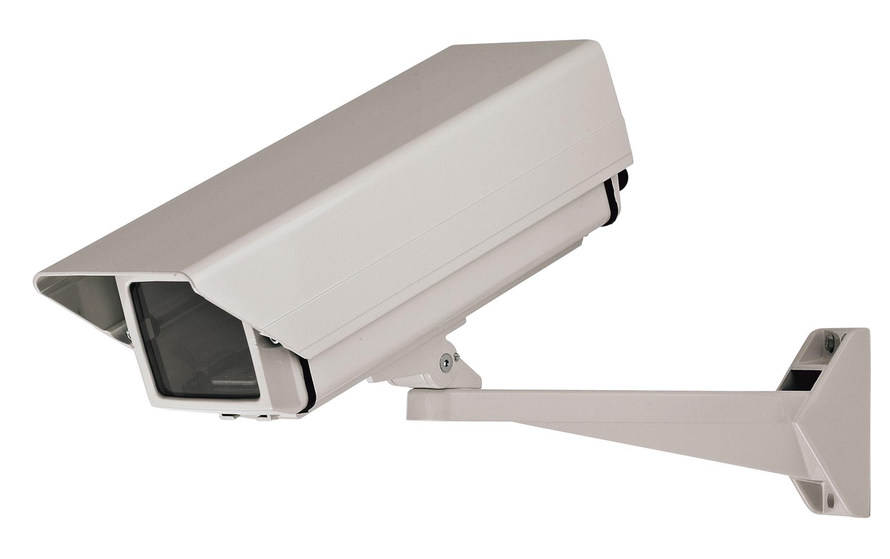 Cámaras de vigilancia en comunidades de propietarios y grabación de elementos privativos