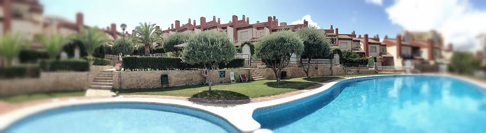 Viviendas en la Comunidad Valenciana