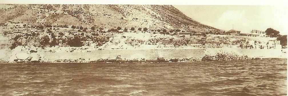 La Albufereta y Alicante en el recuerdo