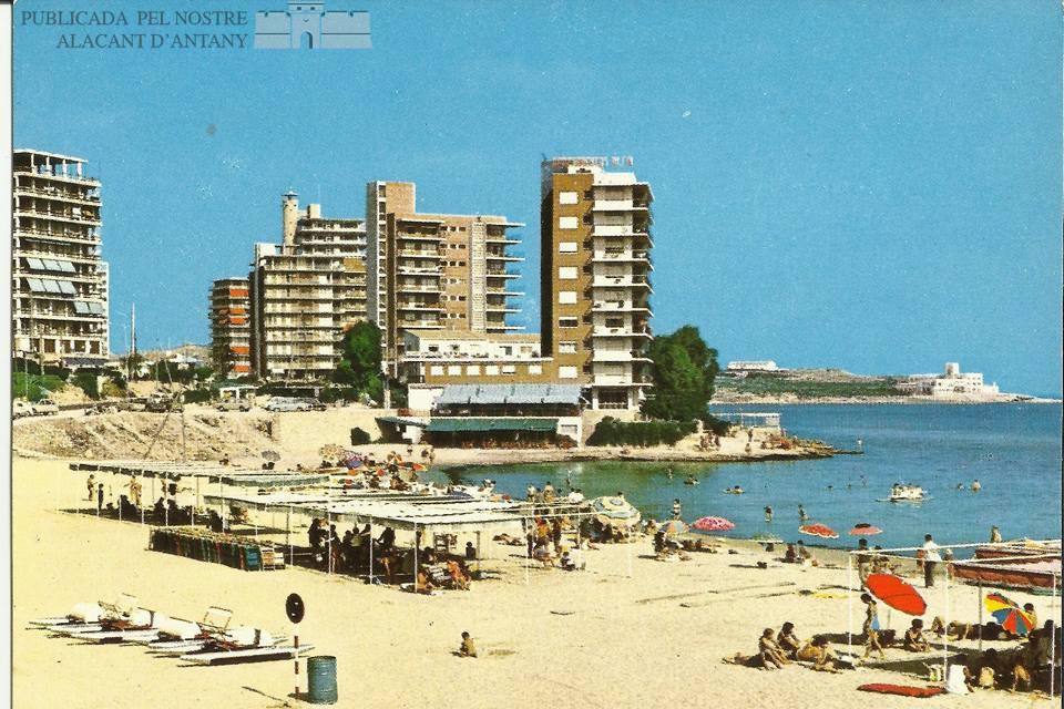 Alicante de antaño