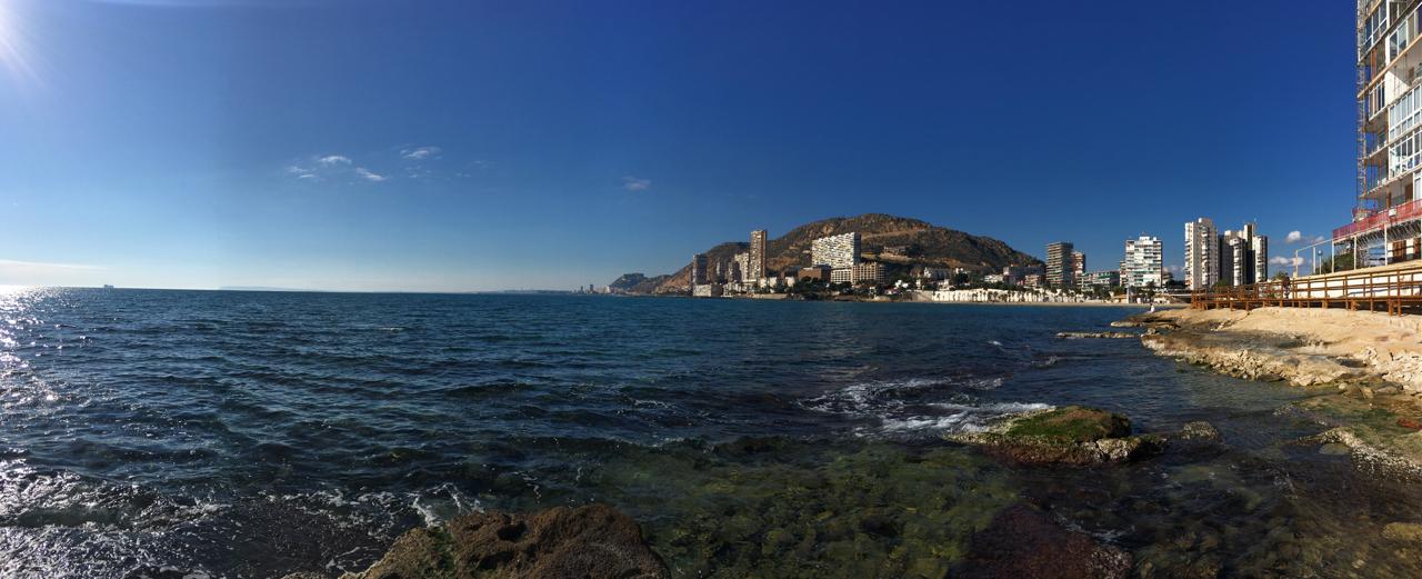LA Albufereta - Alicante