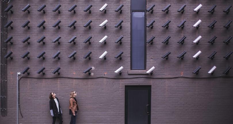Instalar cámaras de vigilancia en tu comunidad