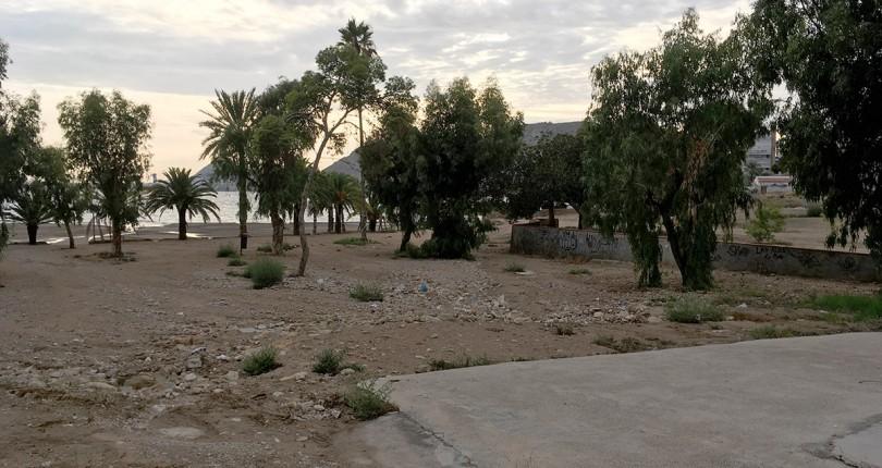 Sigue adelante el concurso del paseo litoral de Alicante