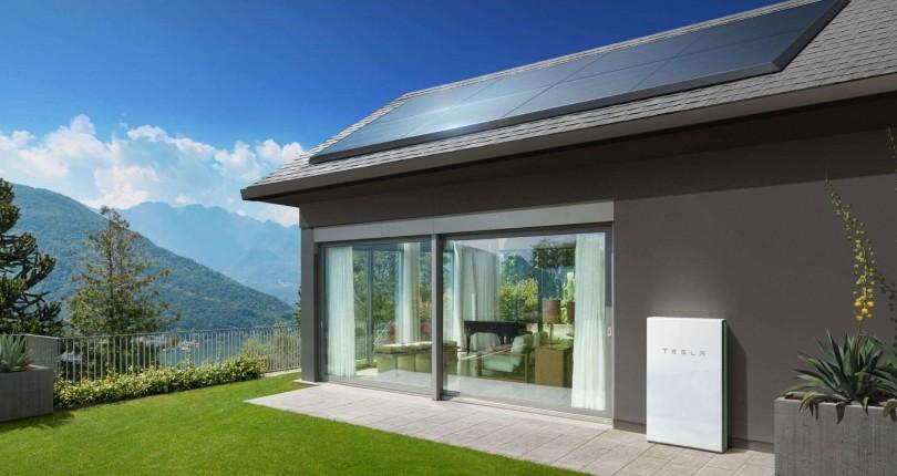 Tesla también en tu tejado