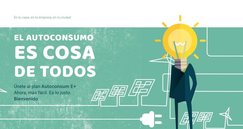 Promoción del autoconsumo eléctrico en la Comunidad Valenciana