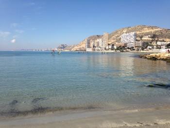 Albufereta Playa