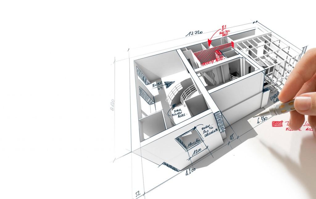 Servicios inmobiliaria ATENA
