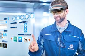 MAX, el futuro de los ascensores de Thyssenkrupp