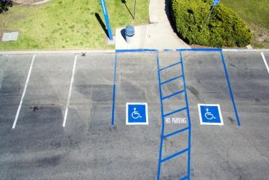 Accesibilidad en edificios