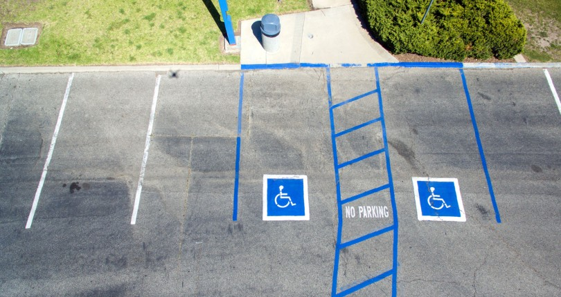 Decreto de Accesibilidad en edificios y espacios públicos