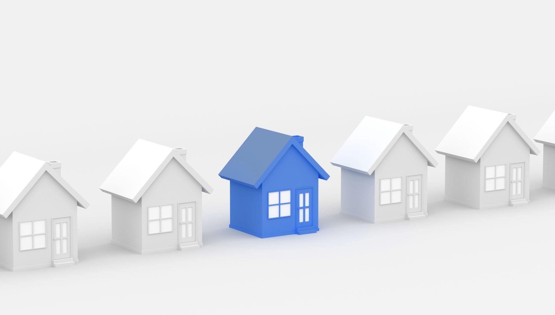 Cuidamos de tu propiedad