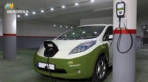 Smart Mobility Hogar de Iberdrola