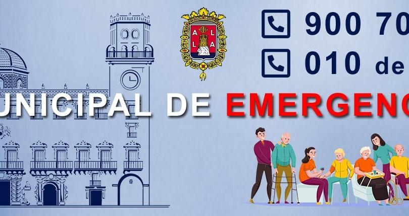 Decretos de medidas Covid-19 del Ayuntamiento de Alicante