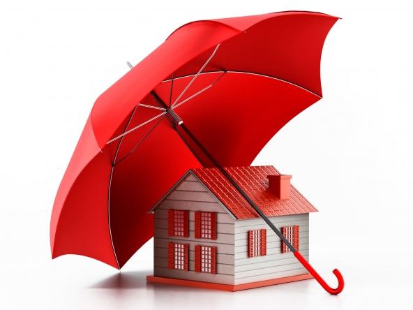 Protege tu casa con un seguro de hogar